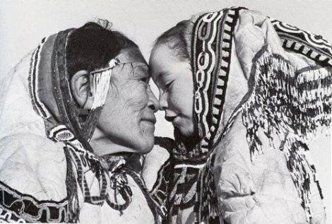 abuela-nieta