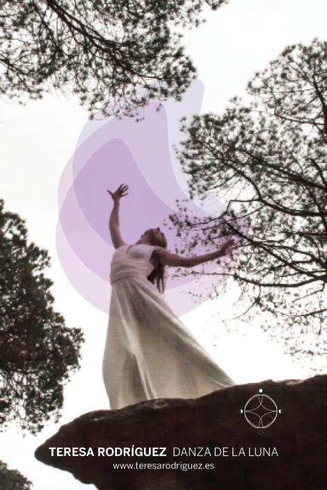 Teresa Rodriguez- Danza Luna 2017